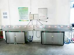 饮水机刷卡面板