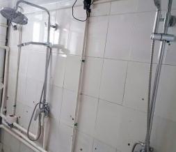 节水控制系统