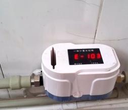 ic卡智能水控机
