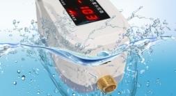 浅析IC卡水控机与太阳能的完美结合